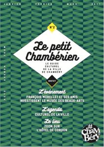 Petit-chambérien n°2 couverture