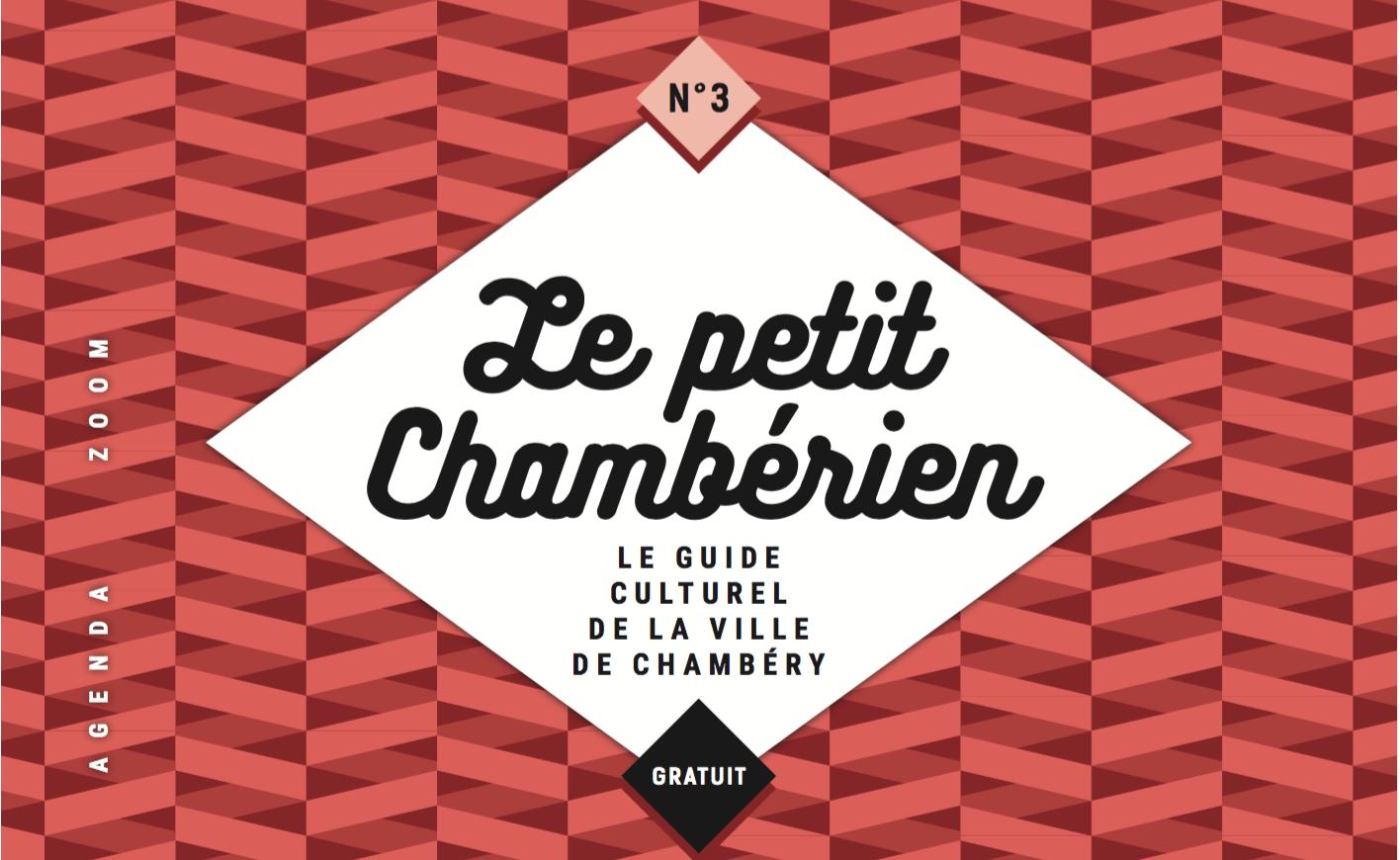 Le Petit-chambérien n°3
