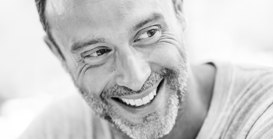 Portrait de Michel Bianco-Levrin